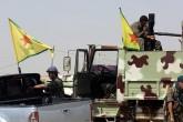 PYD - YPG - PKK