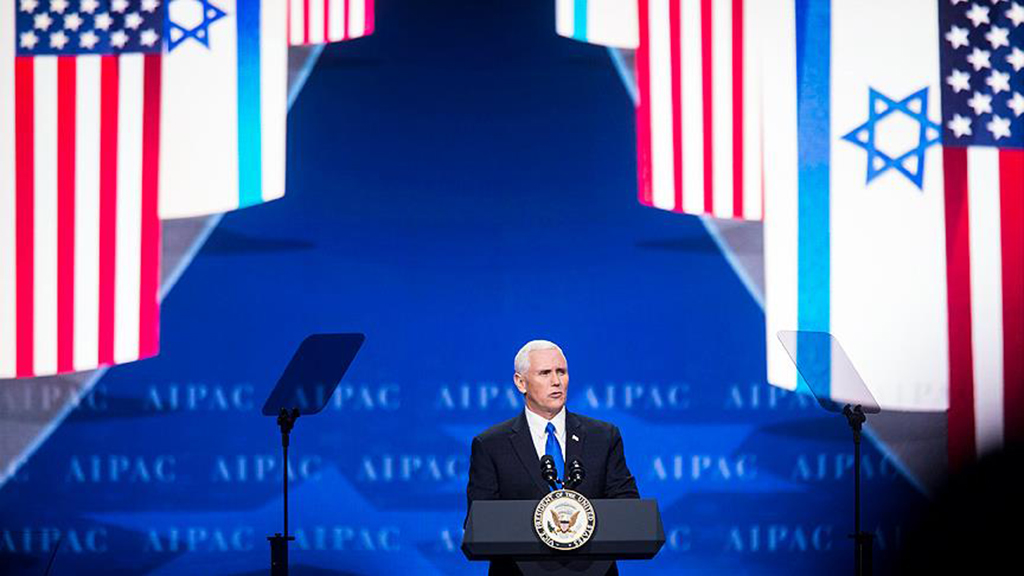 Washington's Israel, UAE-inspired political Islam policy