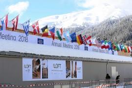 Davos 2018