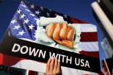 Down with the U.S.A.