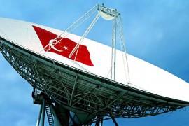 Turkish satellite radar