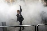 Iran - Protest