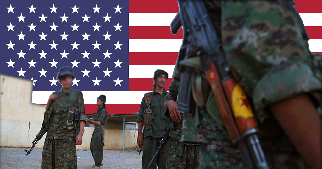 U.S.-YPG Relations