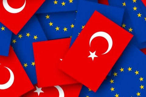 Turkey - EU