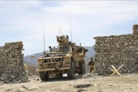U.S. Army - Syria