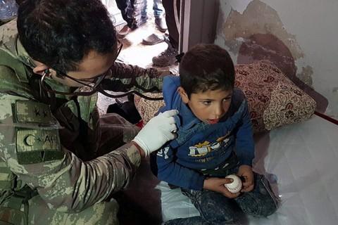 Syria - Afrin