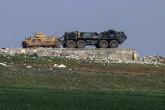 Turkey's Operation Olive Branch