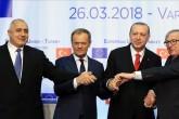 Varna EU Summit