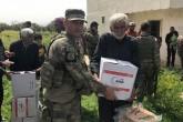 Turkish soldier - Syria, Afrin