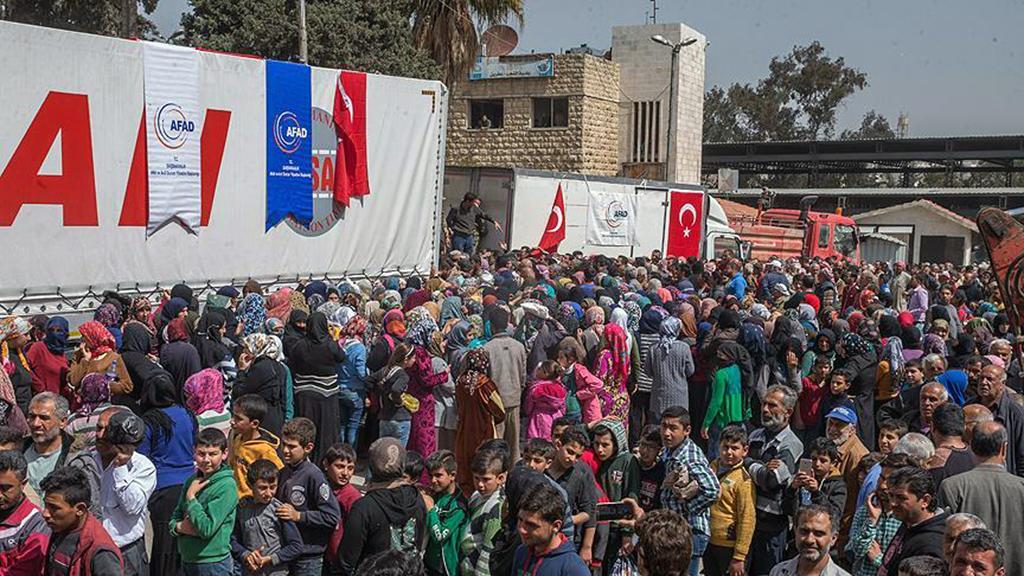 Afrin - Syria