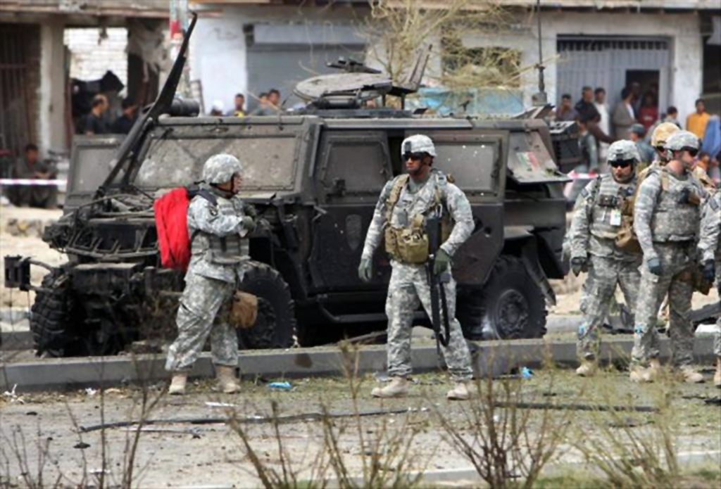 Iraq War after 15 years – part I