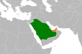 Saudi and UAE