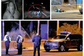 Self-Driving Uber Car Kills Pedestrian in Arizona