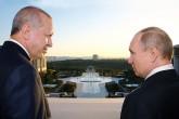 Erdoğan and Putin