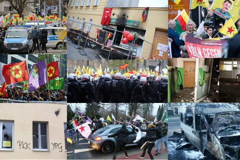 The PKK Threat in Germany