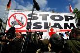 stop islam
