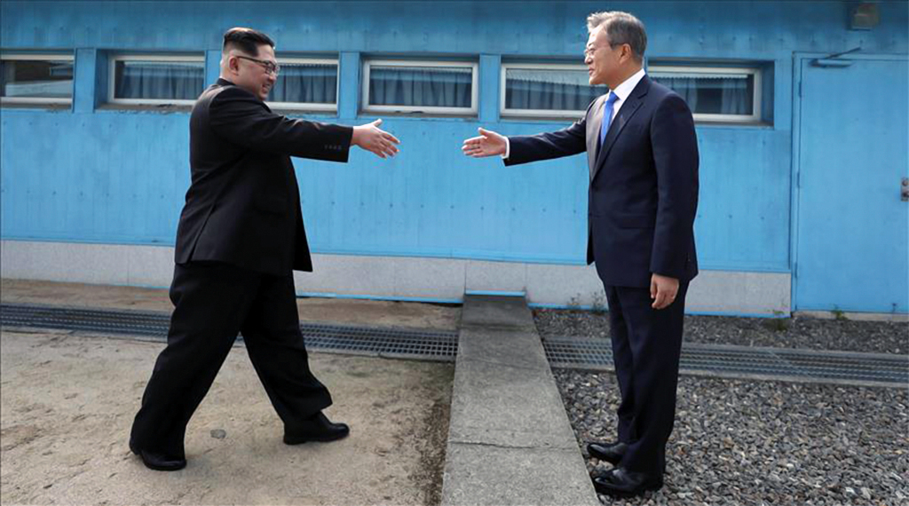 The inter-Korean summit and the long road to peace
