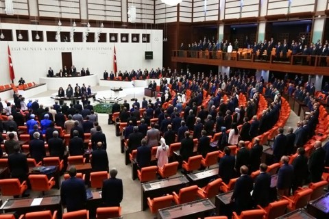 The Grand National Assembly of Turkey