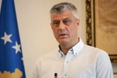 Hashim Thaçi - President of the Republic of Kosovo