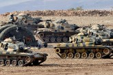 Analysis: Turkey's counterterrorism strategy an assesment of the fight against Daesh