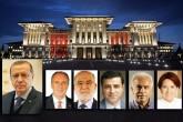 The Supreme Electoral Council (YSK) announced that President Recep Tayyip Erdoğan, Meral Akşener, Muharrem İnce, Doğu Perinçek, Temel Karamollaoğlu and Selahattin Demirtaş will compete in the upcoming presidential race.