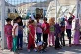Syrian Childrens