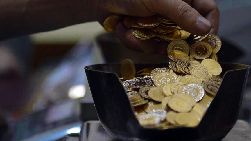 Turkish Gold