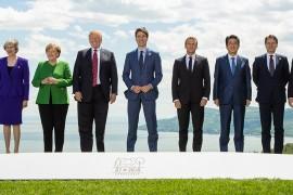 G-7 summit 2018 - Canada