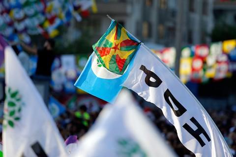 HDP - Diyarbakır