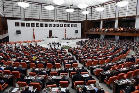 Turkish Parlement