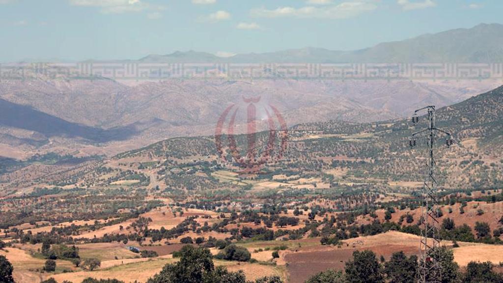 Qandil - Iran