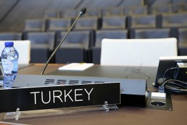 Turkey in NATO