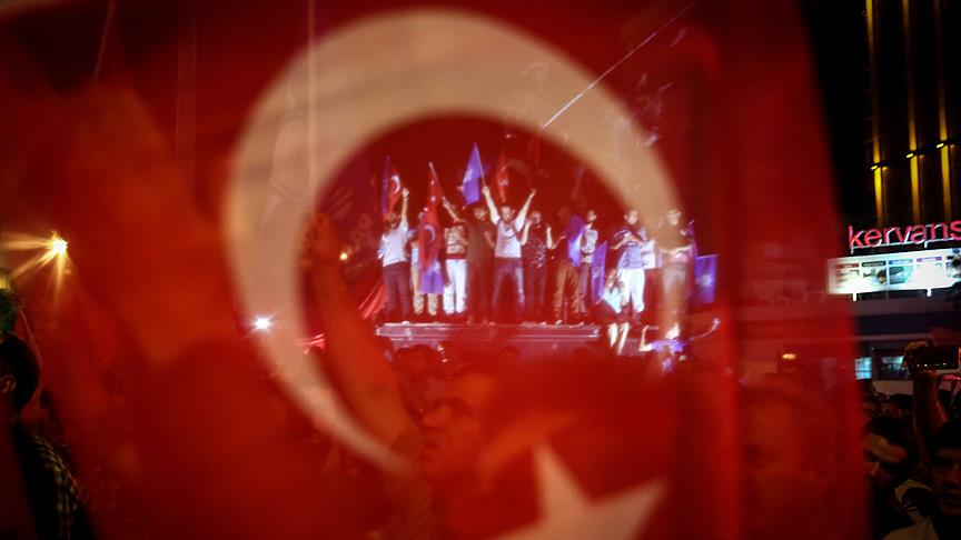 Anatomy of the July 15 coup attempt two years later