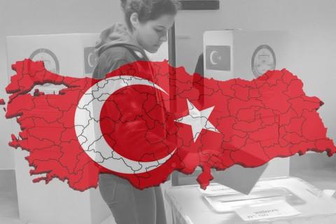 Turkish voter