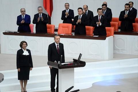 The start of a new era in Turkey