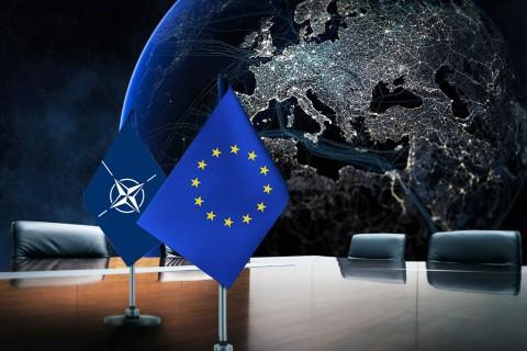 EU and NATO