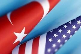 Turkey-US relations