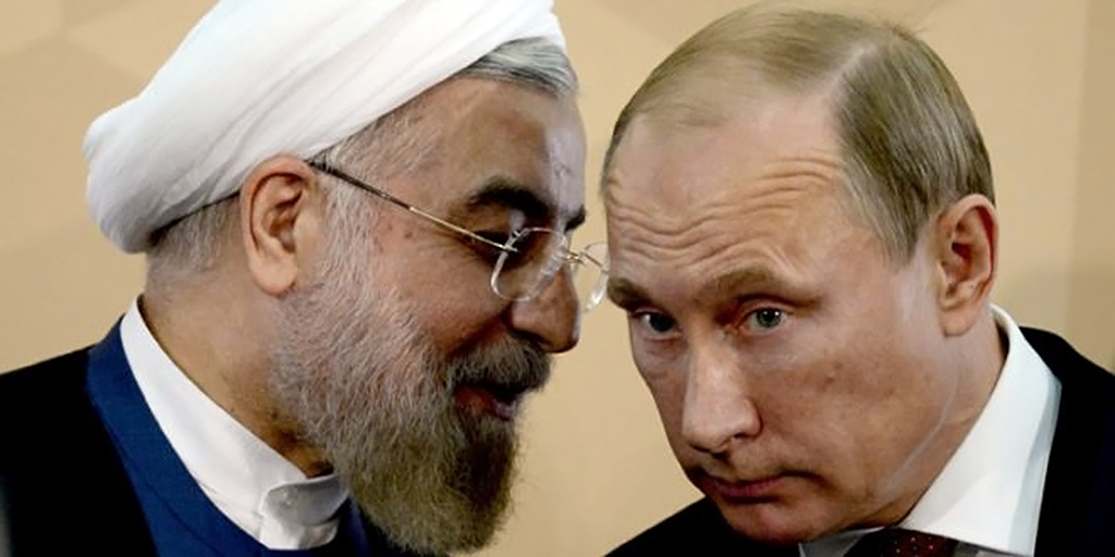 Russia, Iran planning to declare victory over Idlib