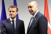 Macron & Erdoğan