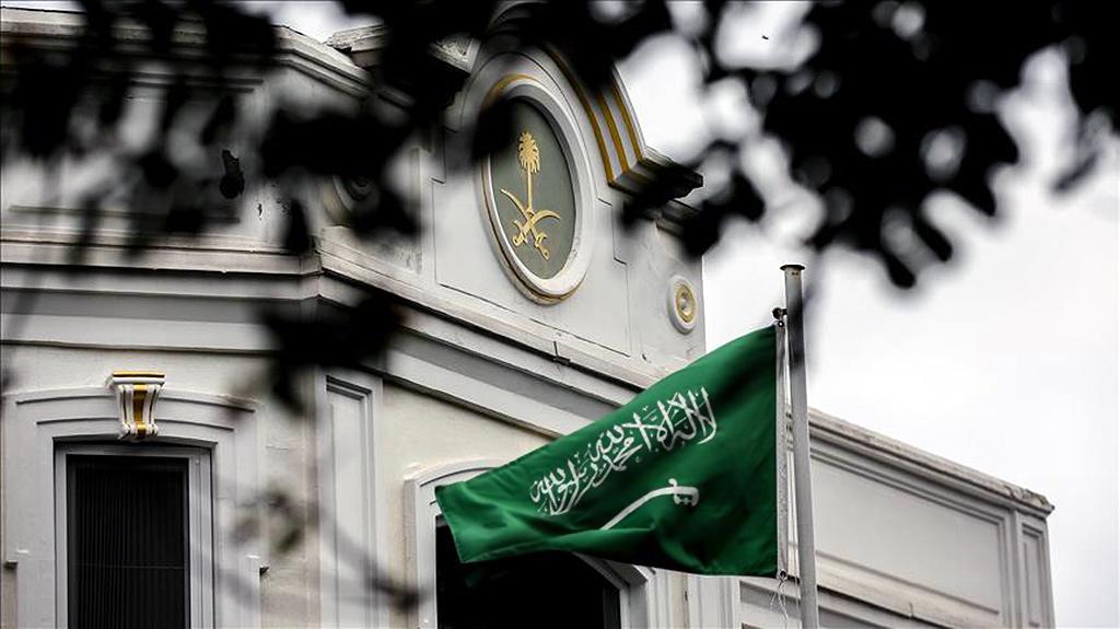 Another story cannot absolve Riyadh | SETA