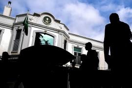 20 October   Saudi Arabia admits Khashoggi died at Istanbul consulate