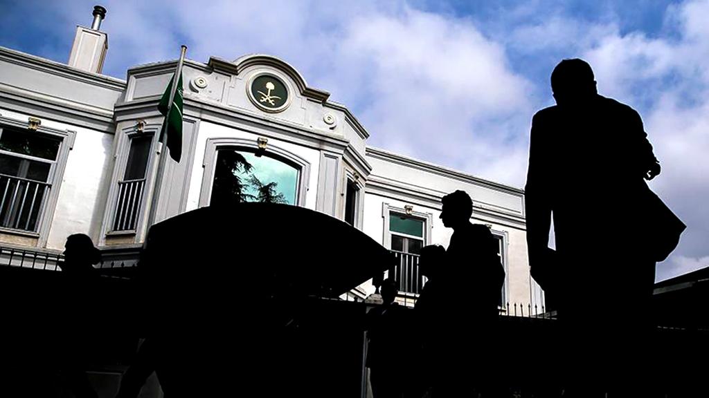 20 October | Saudi Arabia admits Khashoggi died at Istanbul consulate