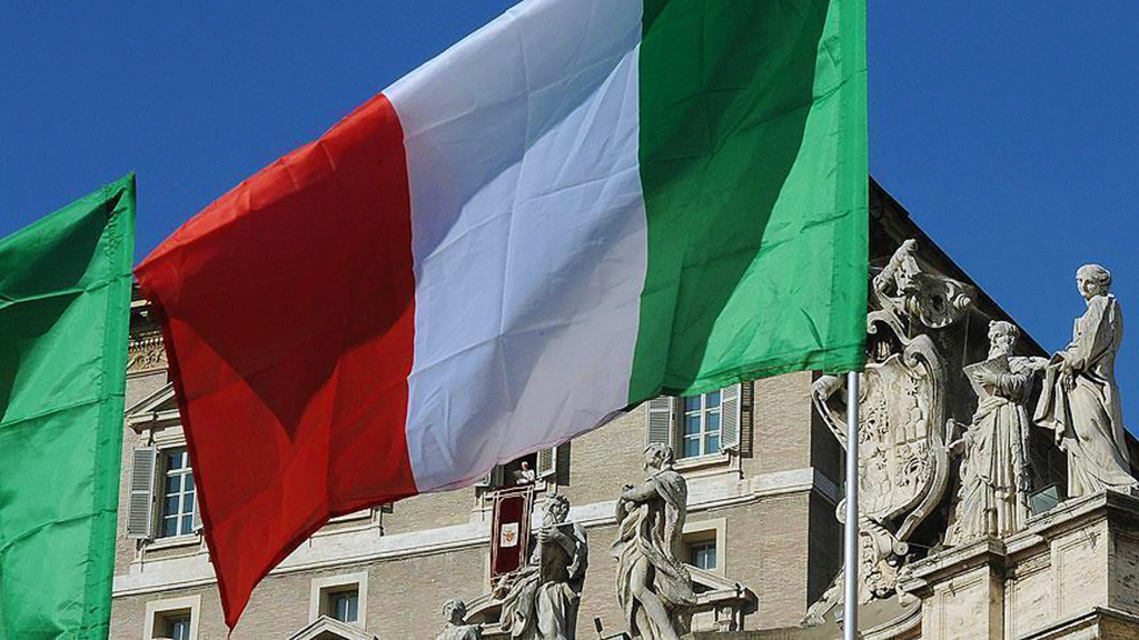 Italy's security approach to Islam