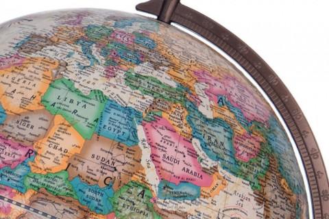 Globus - part