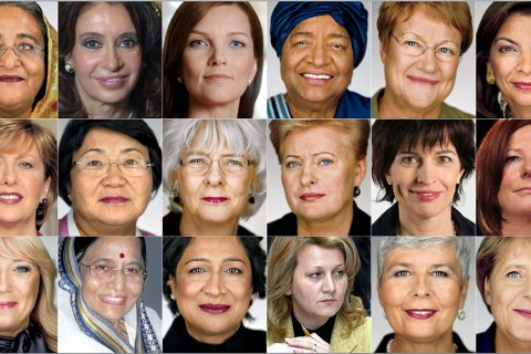 Female World Leaders