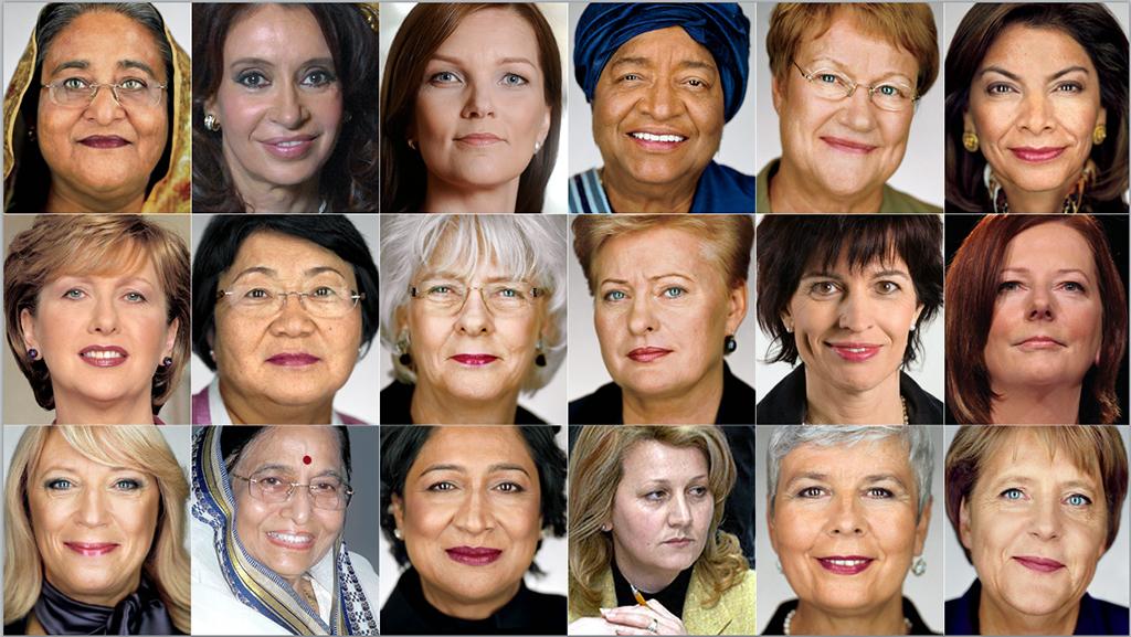 Female World Leaders