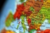 The Balkans | Map