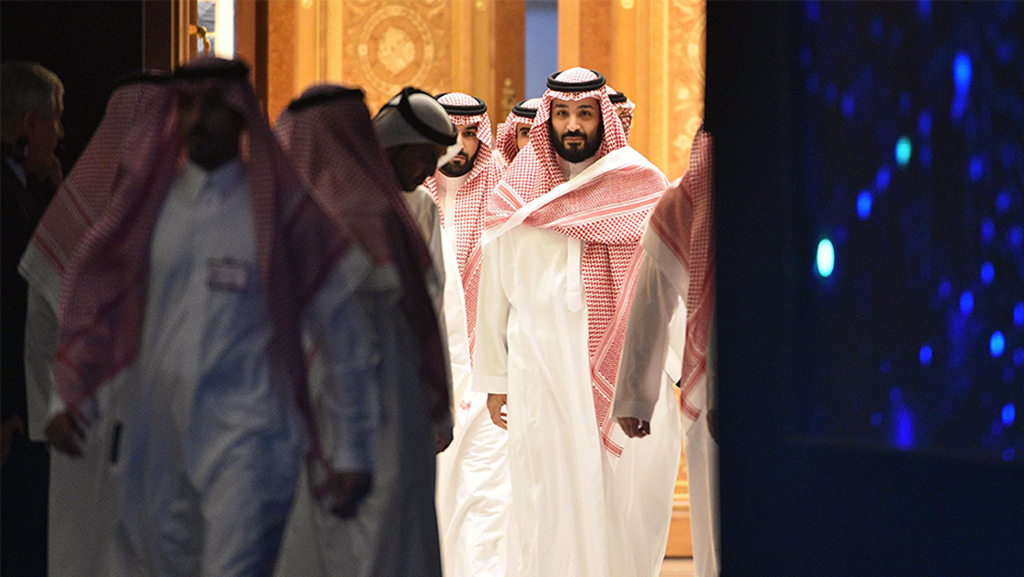 The meaning of the government reshuffle in Riyadh