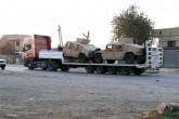 US troops leaving Syria