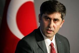 Murat Yeşiltaş
